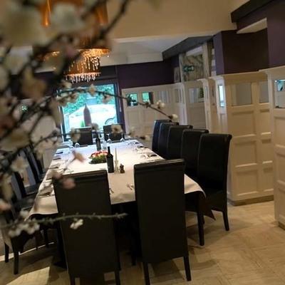 Restaurant 't Blaffetuurken - Ons restaurant